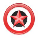 Marksman Security Corporation logo