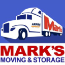 Mark's Moving & Storage, Inc. logo