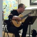 Mark Wesling Guitar Studio logo