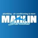 Marlin Services Company Logo