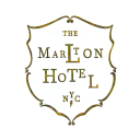 Marlton House logo icon