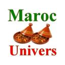 Marocunivers.com logo