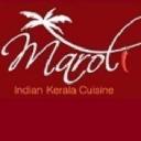 Maroli Indian Kerala Restaurant logo