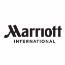 Marriott International Company Logo