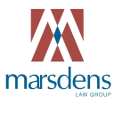 Marsdens Law Group logo icon