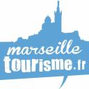 Marseille Tourisme logo icon