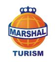 MARSHAL TURISM logo