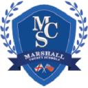 Marshall Co. Schools logo icon