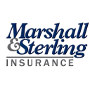 Marshall & Sterling Enterprise logo icon