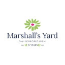 Read Marshall\'s Yard, Lincolnshire Reviews