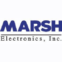 Marsh Electronics, Inc. logo
