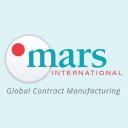 Marsint logo icon