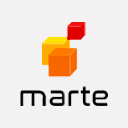 MARTE SAS logo