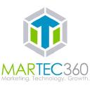 Martec360 logo icon