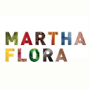 Martha Flora logo icon