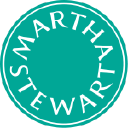 Martha Stewart logo icon