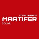Martifer Solar logo icon