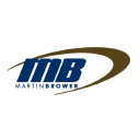 Martin Brower logo icon