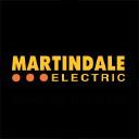 Martindale Electric Co. Ltd logo