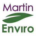MartinEnviro (Martin Environmental Solutions, Inc.,) logo