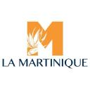 Martinique logo icon