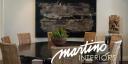 Martino Interiors logo
