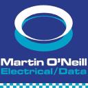 Martin O Neill Electrical logo