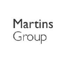 Martins logo icon