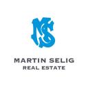 Martin Selig Real Estate logo icon