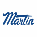 Martin Sprocket & Gear logo