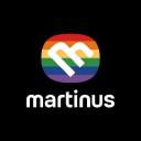 Martinus.sk logo