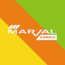 Marval Nordic (ServiceSoft Nordic AB) logo
