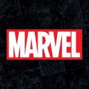 Marvel logo icon