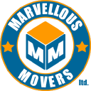 Marvellous Movers Ltd. logo