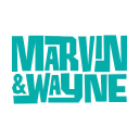 Marvin&Wayne Short Film Distribution logo