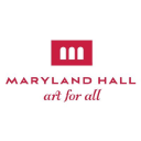 Maryland Hall for the Creative Arts logo