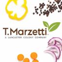 T. Marzetti Company logo