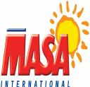 MASA International Nederland logo