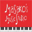 Masako's Music Studio logo