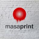 MASAPRINT d.o.o. logo