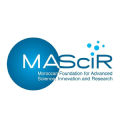 MAScIR - Moroccan Foundation for Advanced Science, Innovation and Research logo