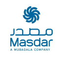 Masdar logo icon