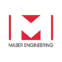 MASER ENGINEERING logo