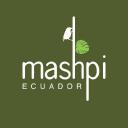 Mashpi Lodge logo icon