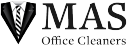 MAS Office Cleaners LLC logo