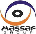 Massaf Web Solutions logo