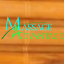 Massage Advantage, Inc. logo