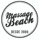 Massage Beach Limited logo