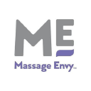 Massage Envy Company Logo