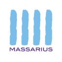 MASSARIUS B.V. logo